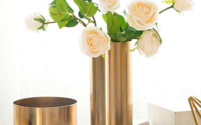 The Benefits of Using Stainless Steel Flower Pots